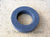 Sponge Rubber Washer, Triumph Top Fork Shroud, Twins 1945-1963, 97-0420